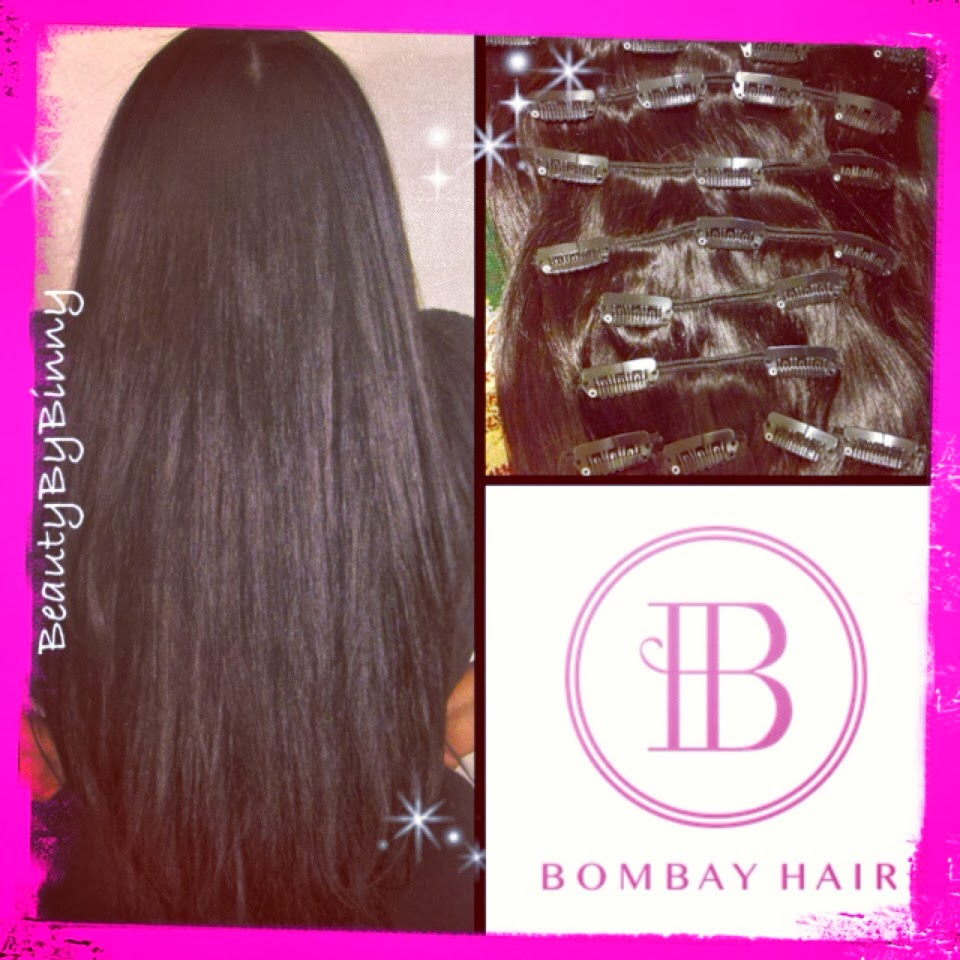 clip on hair extensions prices