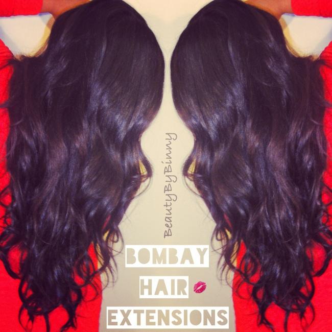 Hair Extensions Cost In Mumbai 33